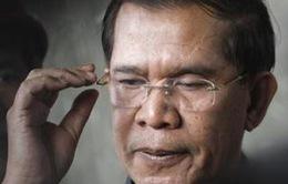 Campuchia: Bế tắc chính trị tiếp diễn