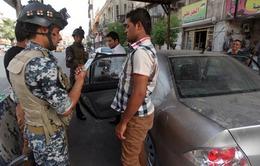 Phiến quân Hồi giáo Iraq bắt cóc lãnh sự Thổ Nhĩ Kỳ