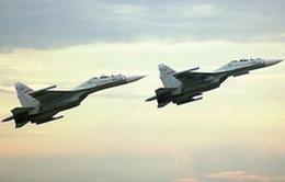 Nhật Bản phản đối máy bay quân sự Trung Quốc bay sát máy bay Nhật Bản