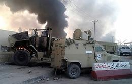 """Lực lượng """"Nhà nước Hồi giáo Iraq và Cận Đông"""" là ai?"""