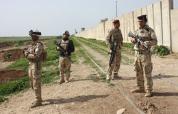Iran sẵn sàng hỗ trợ Iraq chống lại phiến quân Sunni