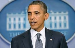 Tổng thống Mỹ xem xét mọi khả năng giúp Iraq chống quân nổi dậy