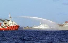Bộ Ngoại giao Campuchia bày tỏ lo ngại sâu sắc về tình hình trên Biển Đông
