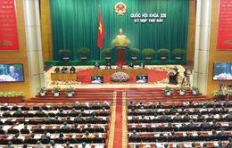 Quốc hội thảo luận về dự thảo Luật Bảo hiểm xã hội sửa đổi