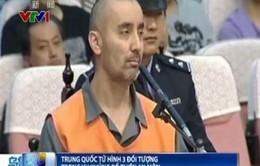Trung Quốc tử hình 3 đối tượng liên quan đến vụ khủng bố Thiên An Môn