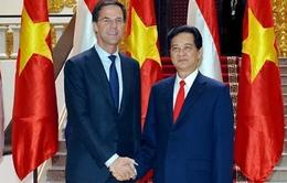 Tuyên bố chung Việt Nam – Hà Lan