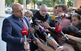 Đàm phán khí đốt Nga – Ukraine thất bại
