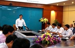 Bộ Thông tin Truyền thông triển khai Quyết định tái cơ cấu VNPT