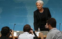 IMF hạ mức dự báo tăng trưởng GDP của Mỹ