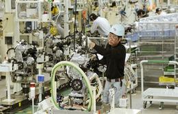 Quan hệ thương mại Trung – Nhật sụt giảm
