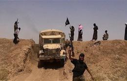 Tình hình an ninh Iraq tiếp tục xấu đi
