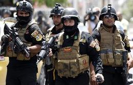 Iraq đề nghị Mỹ không kích phiến quân