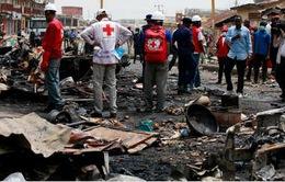 Đánh bom đẫm máu tại Nigeria, 14 người thiệt mạng