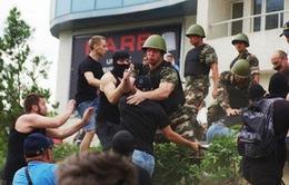 Nga hoài nghi cam kết ngừng bắn ở miền Đông Ukraine