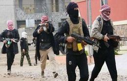 Các phần tử Hồi giáo cực đoan Iraq có thể tấn công nước Anh