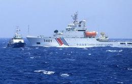 Nghị sỹ Australia kêu gọi các bên ở Biển Đông tuân thủ luật pháp quốc tế