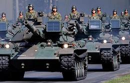 Bộ Quốc phòng Nhật Bản thông qua chiến lược mới