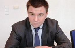 Ukraine bổ nhiệm 3 vị trí trọng yếu trong Chính phủ