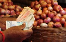 WB hạ dự báo tăng trưởng kinh tế Ấn Độ