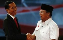 Indonesia: Ứng cử viên Tổng thống tranh luận trên truyền hình