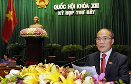 Đại biểu Quốc Hội và cử tri khẳng định lập trường về Biển Đông