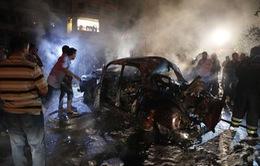 Đánh bom xe, 19 người đang xem World Cup ở Lebanon bị thương
