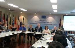 EU cam kết gần 737 triệu USD ODA cho Việt Nam năm 2014