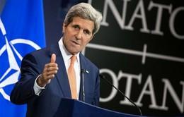 Mỹ yêu cầu Nga thể hiện thiện chí đối với lệnh ngừng bắn ở Ukraine
