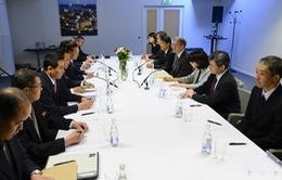 Nhật Bản, Triều Tiên thảo luận vấn đề công dân bị bắt cóc