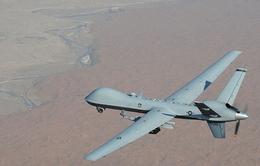 Mỹ triển khai thêm máy bay không người lái tới Iraq