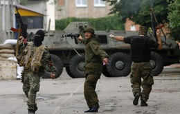 Ngoại trưởng Sergei Lavrov: Mỹ khuyến khích Ukraine đối đầu với Nga