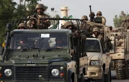Pakistan bắt đầu chiến dịch chống Taliban ở Bắc Waziristan