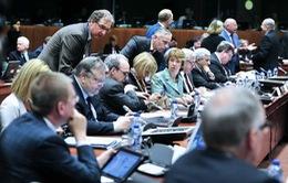 EU  soạn thảo các biện pháp trừng phạt mới nhằm vào Nga