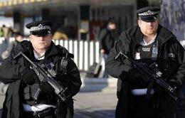 Châu Âu thắt chặt an ninh hàng không