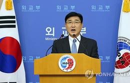 Hàn Quốc kêu gọi Nhật Bản đàm phán minh bạch với Triều Tiên