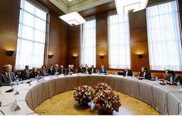 Iran và P5+1 bắt đầu vòng đàm phán hạt nhân cuối cùng