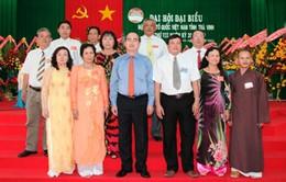 Đại hội mặt trận Tổ quốc Việt Nam tỉnh Trà Vinh khóa VIII