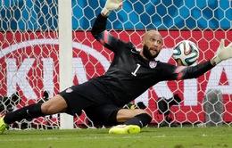 Những con số ấn tượng của World Cup 2014