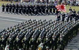 Nhật Bản: Sức ép thay đổi chính sách an ninh