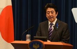 Nội các Nhật Bản phê chuẩn nới lỏng trừng phạt Triều Tiên