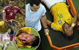 """Brazil sẵn sàng cho trận đấu """"không Neymar"""""""