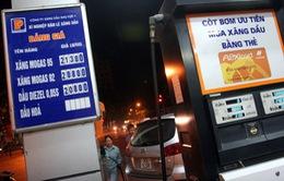 Thủ tướng chỉ đạo về điều hành giá xăng dầu