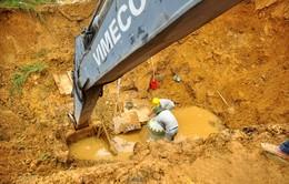 Hà Nội quyết định tiếp tục triển khai dự án cấp nước sạch sông Đà giai đoạn 2