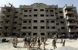 Afghanistan: Taliban tấn công sân bay Kabul