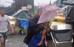 Philippines: 38 người chết do bão Rammasun