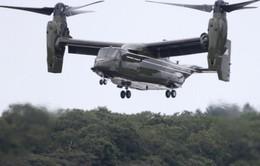 Nhật Bản dự kiến triển khai trực thăng vận tải Osprey ở Saga
