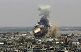 Người chết la liệt trong ngày bạo lực đẫm máu ở Gaza