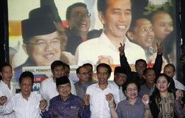 Tổng thống đắc cử Indonesia: Thắng lợi bầu cử là chiến thắng của cả đất nước
