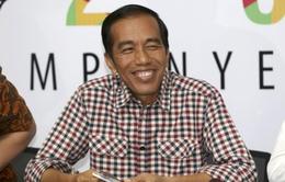 Indonesia: Những thách thức với Tổng thống đắc cử Jokowi