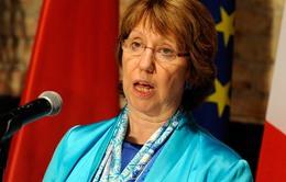 Ngoại trưởng EU nhất trí mở rộng biện pháp trừng phạt Nga